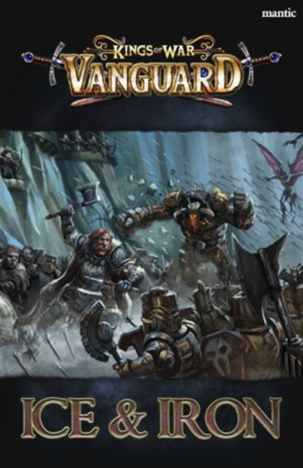 Get Information and buy tickets to Kings of War Vanguard 28mm Fantasy PAW 2020 Tournament on Plymouth Wargamers