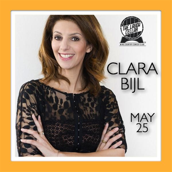 Clara Bijl