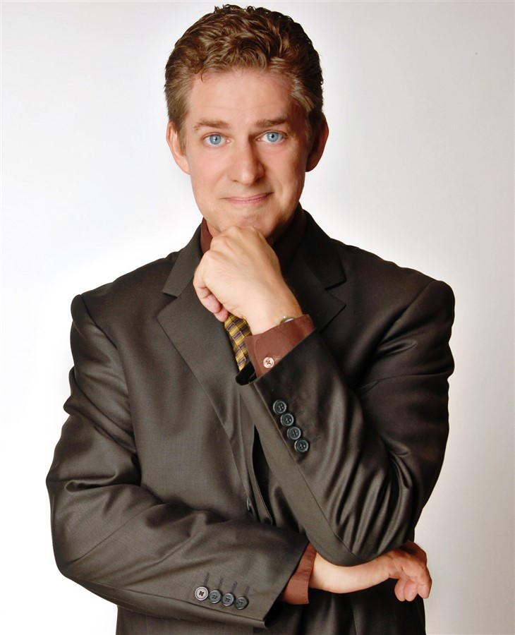 Get Information and buy tickets to Steve Bruner - $35 TWO PACK - Valid for both shows Nov. 15 & Dec. 20 on The Laugh Cellar