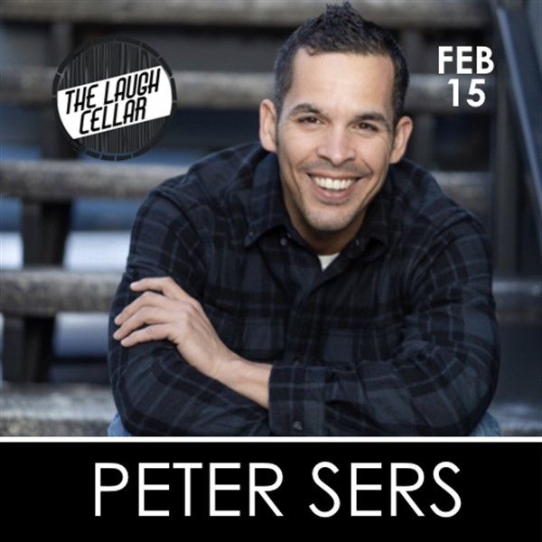 Get Information and buy tickets to Peter Sers Flamingo Resort Santa Rosa on The Laugh Cellar