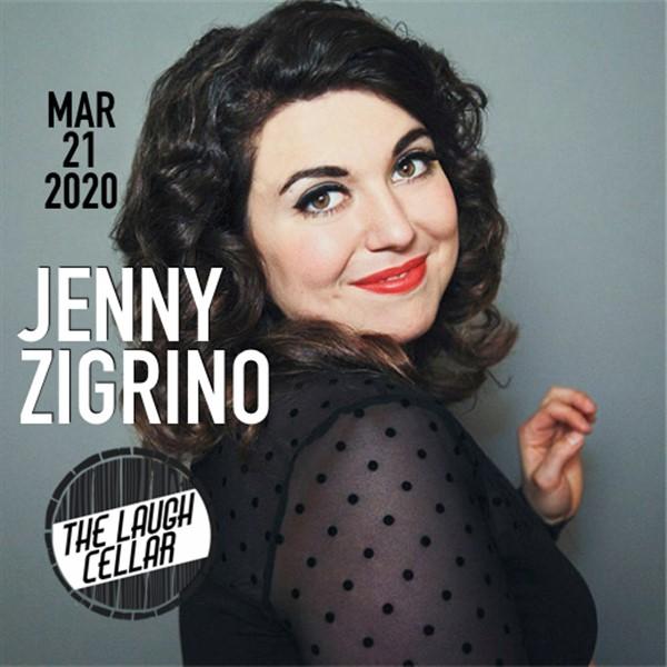 Get Information and buy tickets to Jenny Zigrino Flamingo Resort Santa Rosa on The Laugh Cellar