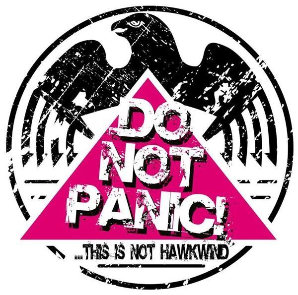 Get Information and buy tickets to Do Not Panic (Hawkwind Tribute Band) on www.rhonddahotel.com