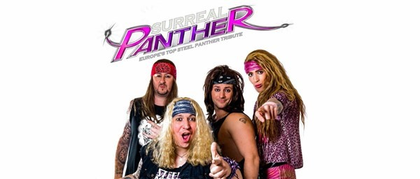 Get Information and buy tickets to Sureal Panther The Top