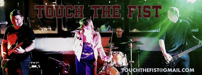 Get Information and buy tickets to Touch the Fist Rock Covers on Ticketor