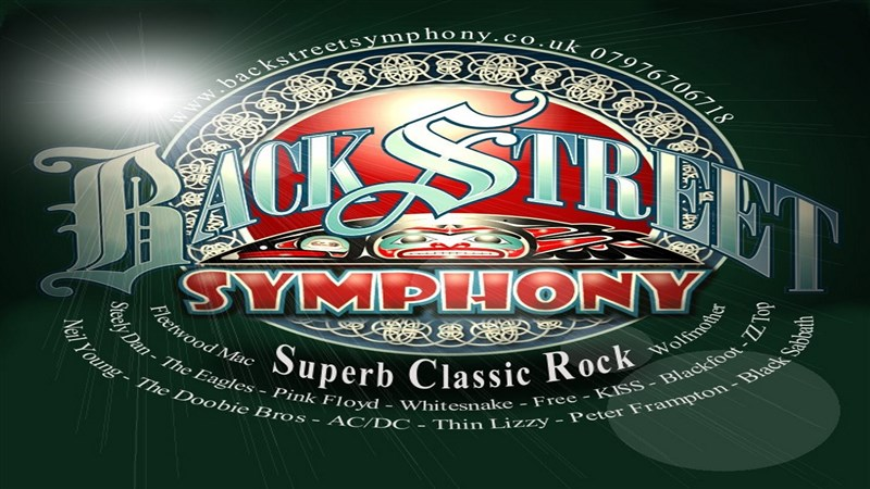 Get Information and buy tickets to Backstreet Symphony Classic & Southern Rock on www.rhonddahotel.com