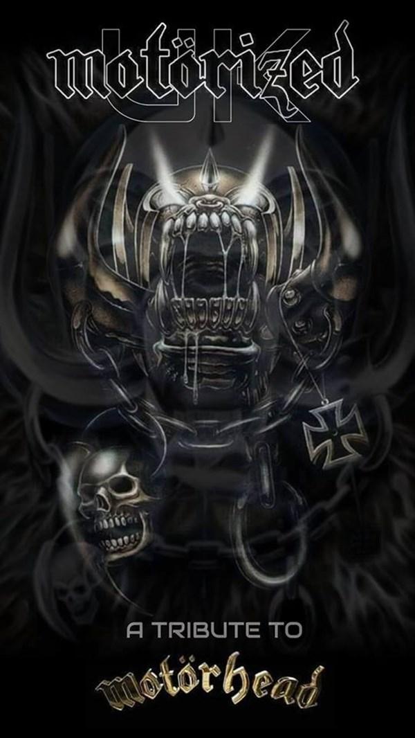 Get Information and buy tickets to Motörized UK Motörhead Tribute Band Motörized! on www.rhonddahotel.com