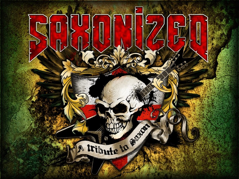 Get Information and buy tickets to Saxonized (Saxon Tribute) on www.rhonddahotel.com