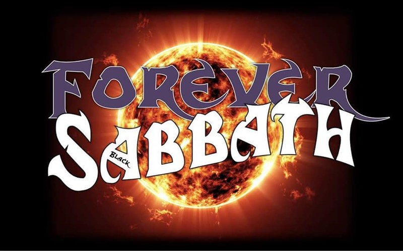 Get Information and buy tickets to Forever Sabbath (Black Sabbath Tribute) on www.rhonddahotel.com