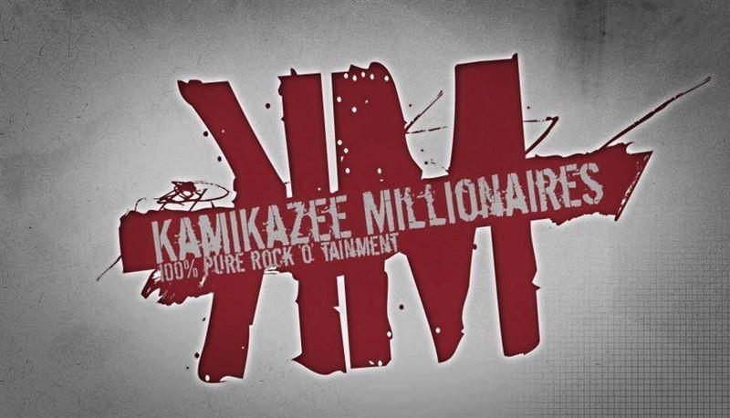 Kamikazee Millionaires
