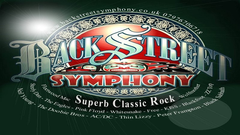 Get Information and buy tickets to Backstreet Symphony (Southern and Classic Rock) on www.rhonddahotel.com