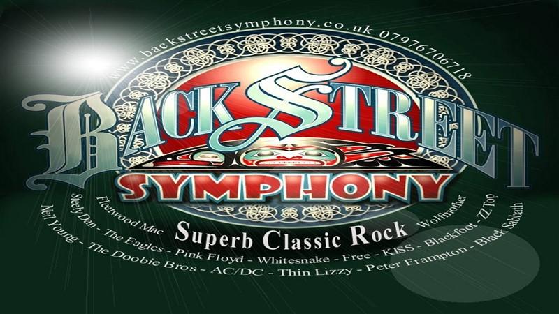 Backstreet Symphony