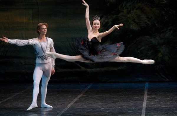 Get Information and buy tickets to Ballet de St. Petersburgo  on www.americaent.com