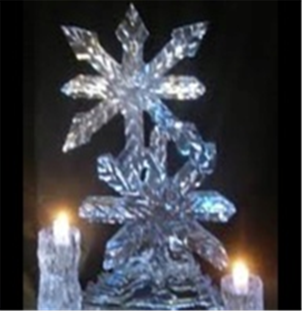 Get Information and buy tickets to 2014 Winter & Ice Fest Opening Night Dinner  on Richmond Area Chamber of Comme