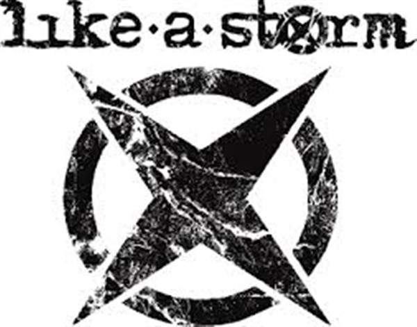 Get Information and buy tickets to Like A Storm - Love the way you hate me tour