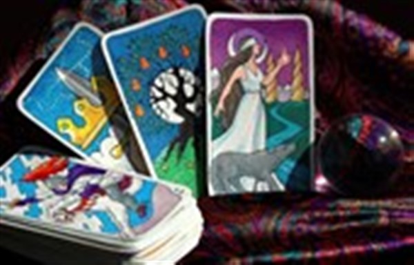 Psychic Reading  on Oct 12, 18:00@Rustik Sand Kandles - Buy tickets and Get information on Sainte Genevieve Ghost Tours