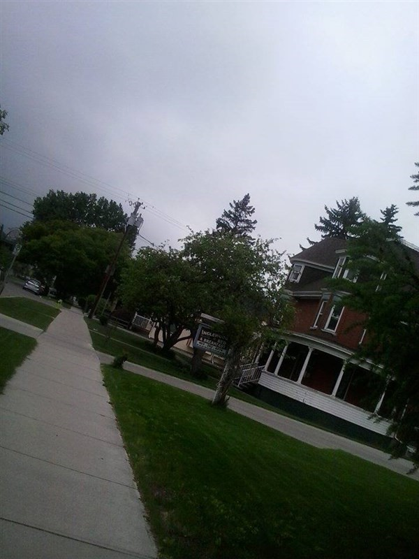 Inglewood Ghost Walk  on Jul 18, 21:00@Rosso Coffee - Buy tickets and Get information on Calgary Ghost Tours