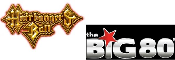 Get Information and buy tickets to Hairbangers Ball Big 80