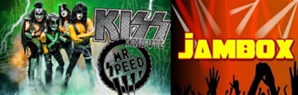 Get Information and buy tickets to Mr. Speed Jam Box on RD Productions LLC