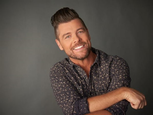 Get Information and buy tickets to Jason Crabb DownPour on RD Productions LLC
