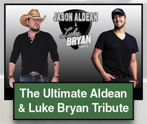 Get Information and buy tickets to Ultimate Aldean & Luke Bryan Tribute Split Rail on RD Productions LLC