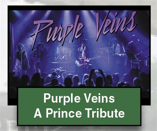 Get Information and buy tickets to Purple Veins Soul Street on RD Productions LLC