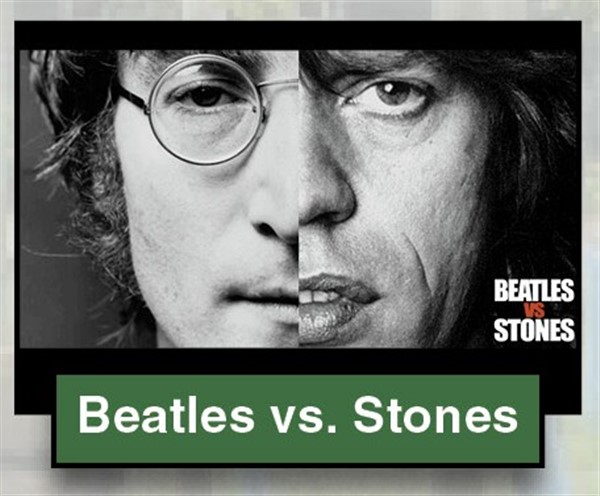 Get Information and buy tickets to Beatles vs Stones 45 RPM on RD Productions LLC