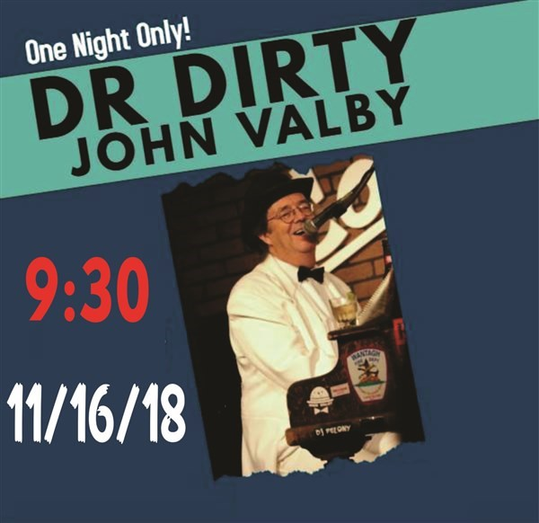 Get Information and buy tickets to Dr Dirty  on Average Joe's