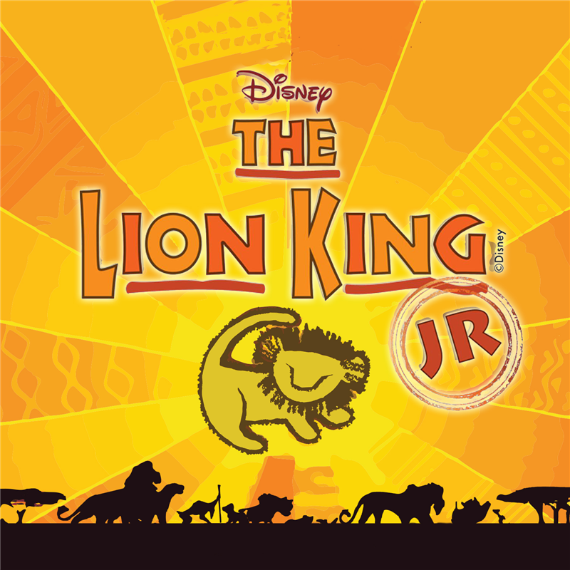 Get Information and buy tickets to Lion King jr Sat Early Actors Understudy Cast on SpotLightTheater-CR.COM