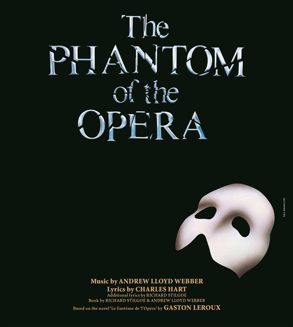 Get Information and buy tickets to 2018 HHS Musical- Phantom of the Opera - Sunday  on Hempfield School District