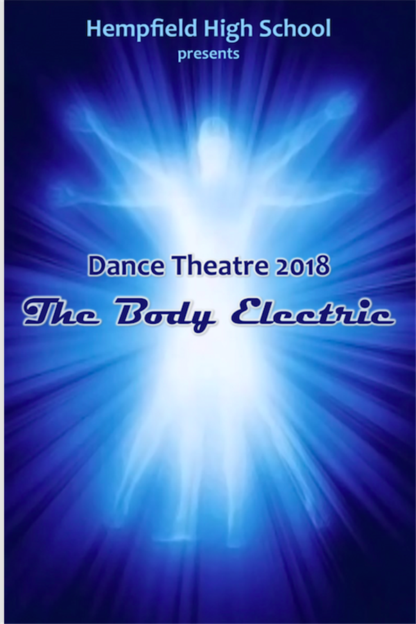 Get Information and buy tickets to Dance Theater- The Body Electric- Sunday  on Hempfield School District