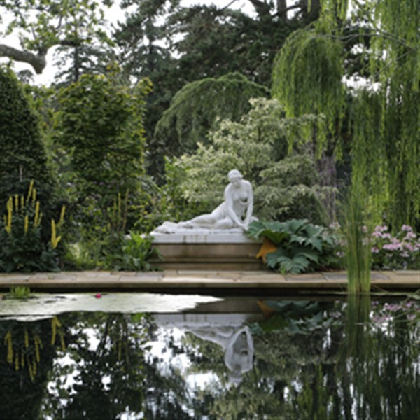 Get Information and buy tickets to Malverleys - 2pm Tour  on www.ngs.org.uk