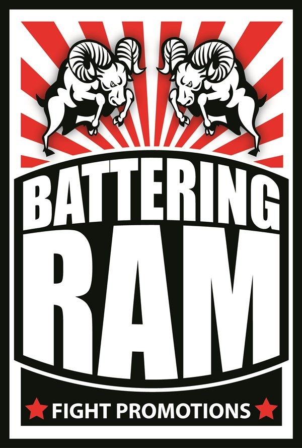 Get Information and buy tickets to RAMPAGE RUMBLE FIGHT NIGHT  on Battering Ram Fight Promotions