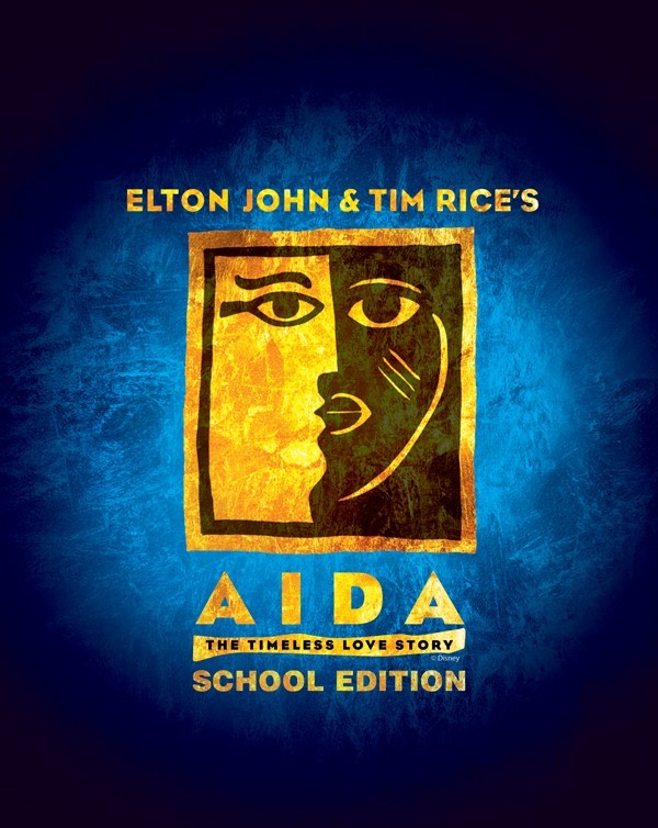 Get Information and buy tickets to Aida  on WAHS Box Office