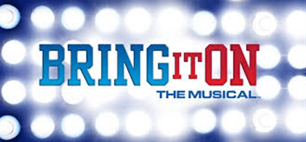 Get Information and buy tickets to Bring It On: The Musical  on WAHS Box Office