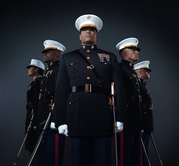 Get Information and buy tickets to 244th Marine Corps Birthday Hosted by Bulk Fuel Co A on Tucson Marines NCO Committee