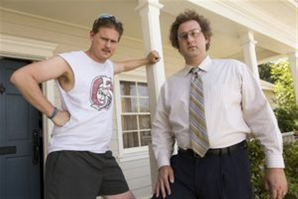 Get Information and buy tickets to Tim and Eric & Dr. Steve Brule 214 Tour  on Sophia