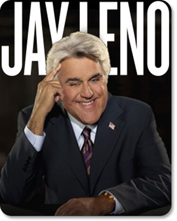 Get Information and buy tickets to JAY LENO Grand Casino Mille Lacs on Sophia