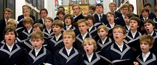 Get Information and buy tickets to Thomanerchor Leipzig Thomaskantor Gotthold Schwarz, conducting on Grace Lutheran Church