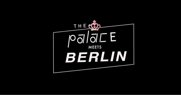 Get Information and buy tickets to The Palace Meets BERLIN Exhibition & Dinner on www.thepalacearts.org