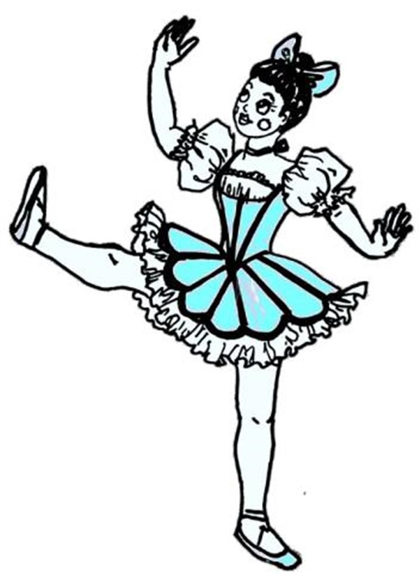 Get Information and buy tickets to Gulfshore Ballet presents Tea Time with Coppelia  on Gulfshore Ballet