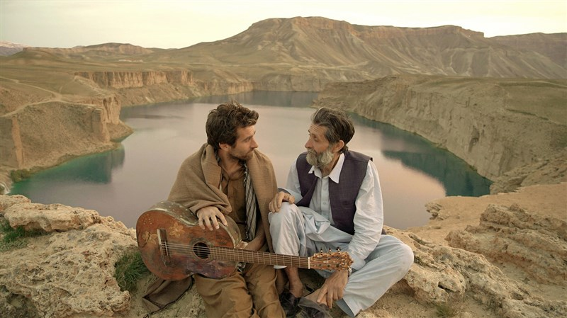 Get Information and buy tickets to JIRGA East Coast premiere on Belmont World Film