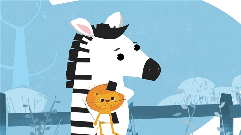 Get Information and buy tickets to Animated & Adorable: Short Films about Animals from the Francophone World on Belmont World Film