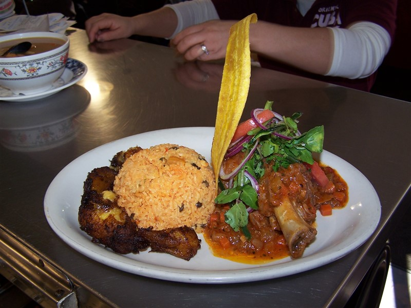 Get Information and buy tickets to Opening Night Optional Dinner Reception Featuring Cuban cuisine on Belmont World Film