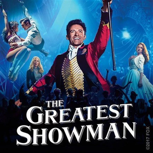 Get Information and buy tickets to Movie Afternoon The Greatest Showman on Friends At Balfour