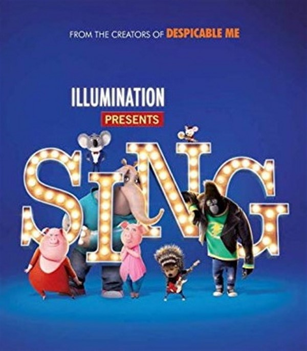 Get Information and buy tickets to FAB Cinema SING (U) on Friends At Balfour