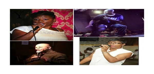 Get Information and buy tickets to The Heavy Hitters Comedy Show & Dance Party  on Event Posse
