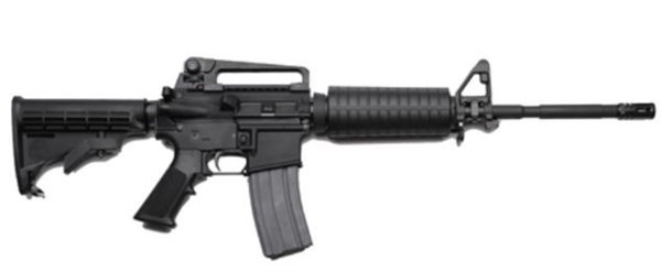 Get Information and buy tickets to Stag	Arms	AR-15 Raffle  on Committee to Elect Griffith Sheriff