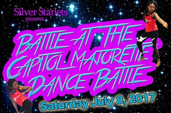 Get Information and buy tickets to Battle at The Capitol Online sale has ended- Pay at the door $20 on Battle At The Capitol