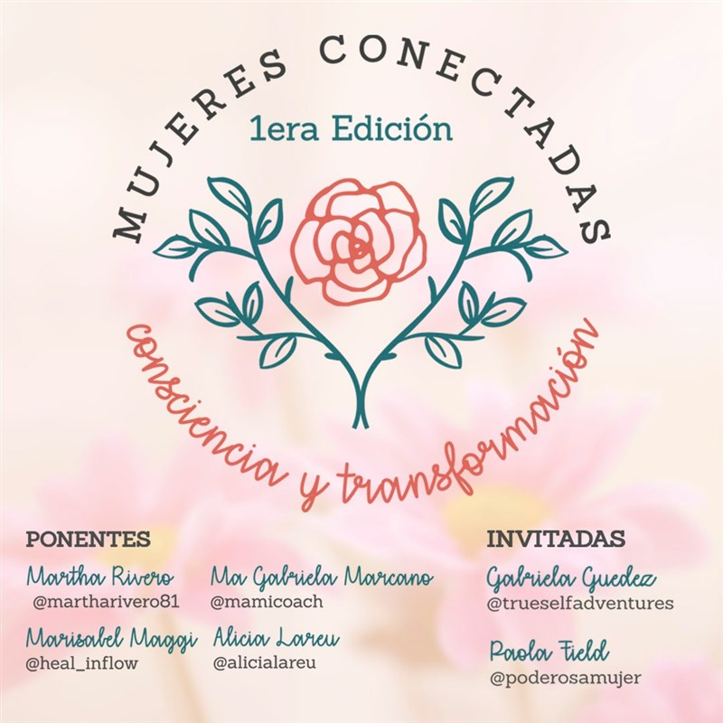 Get Information and buy tickets to Mujeres Conectadas Reg $90 - $120 on www.click-event.com