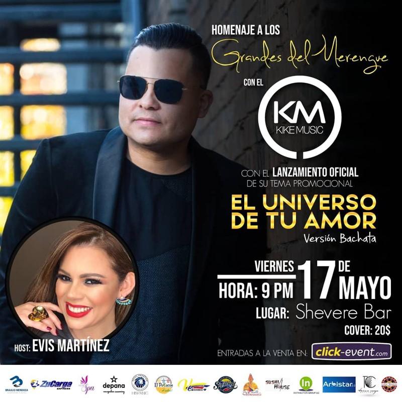 Get Information and buy tickets to El Universo de tu Amor Reg $20 on www.click-event.com